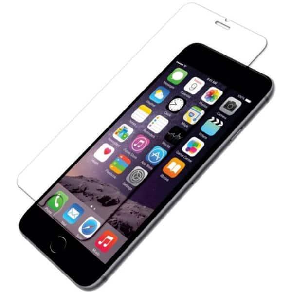 Folie Tempered Glass pentru iPhone 6s, SMART PROTECTION, display