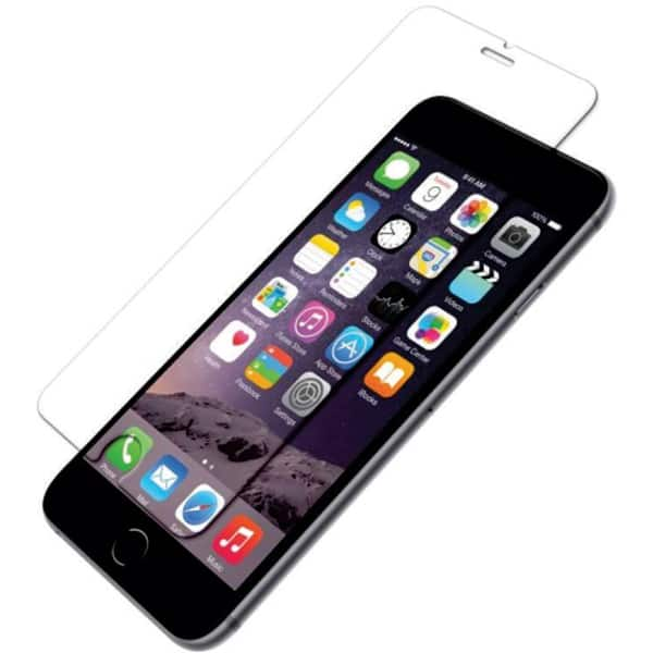 Folie Tempered Glass pentru iPhone 6s, SMART PROTECTION, display