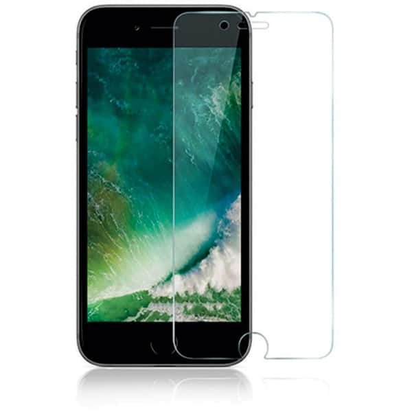 Folie Tempered Glass pentru iPhone 7 Plus, SMART PROTECTION, display