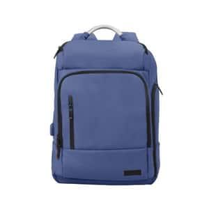 "Rucsac laptop PROMATE TrekPack-BP, 17.3"", albastru"