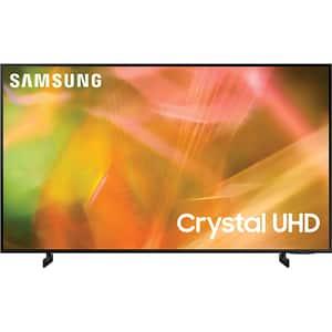 Televizor LED Smart SAMSUNG 43AU8072, Ultra HD 4K, HDR, 108 cm