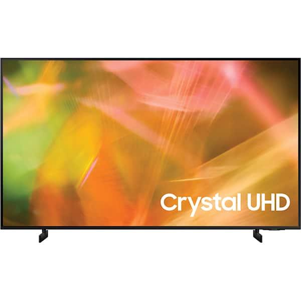 Televizor LED Smart SAMSUNG 50AU8072, Ultra HD 4K, HDR, 125 cm