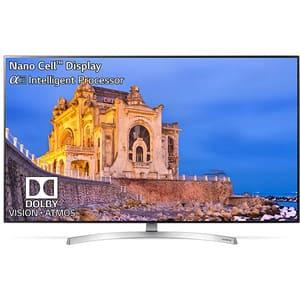 Televizor LED Smart LG 65SK8500PLA, Super Ultra HD 4K, HDR, 164 cm