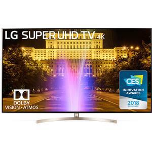 Televizor LED Smart LG 65SK9500PLA, Super UHD 4K, HDR, 164 cm