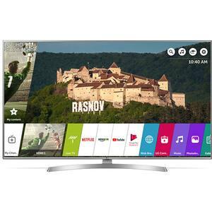 Televizor LED Smart LG 65UK6950PLB, Ultra HD 4K, HDR, 164 cm