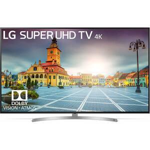 Televizor LED Smart LG 75SK8100PLA, Super UHD 4K, HDR, 189 cm