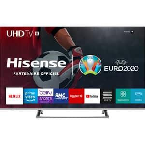 Televizor LED Smart HISENSE H50B7500, Ultra HD 4K, HDR, 126 cm