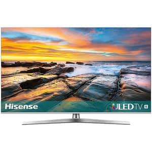 Televizor ULED Smart HISENSE H55U7B, Ultra HD 4K, HDR, 139 cm