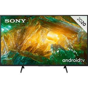 Televizor LED Smart SONY BRAVIA KD-49XH8096, Ultra HD 4K, 123cm