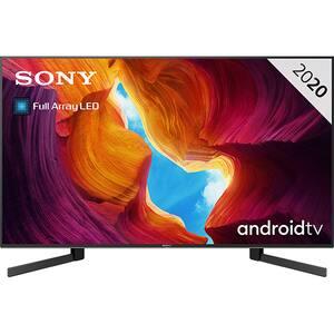 Televizor LED Smart SONY BRAVIA KD-49XH9505, Ultra HD 4K, 123cm