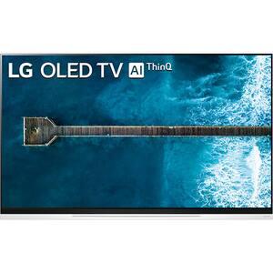 Televizor OLED Smart LG OLED55E9PLA, Ultra HD 4K, HDR, 139 cm