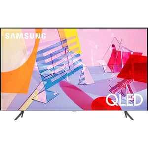 Televizor QLED Smart SAMSUNG 65Q60T, Ultra HD 4K, HDR, 163 cm