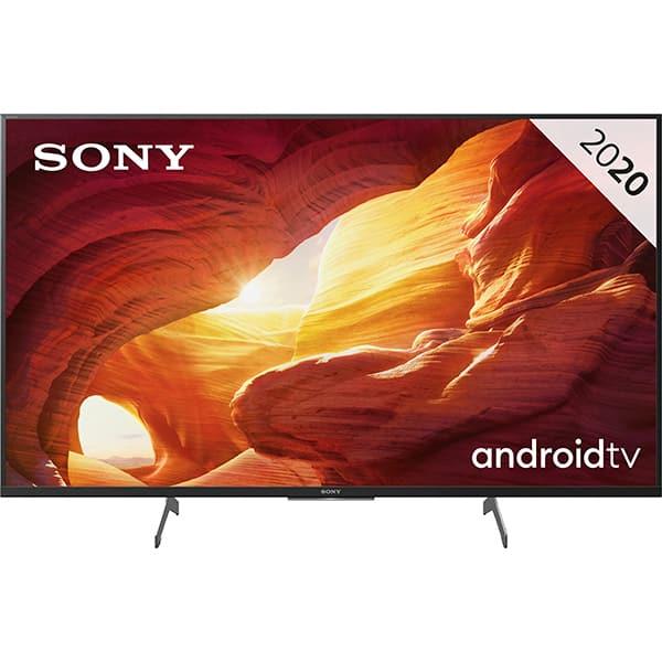 Televizor LED Smart SONY BRAVIA KD-49XH8596, Ultra HD 4K, 123cm