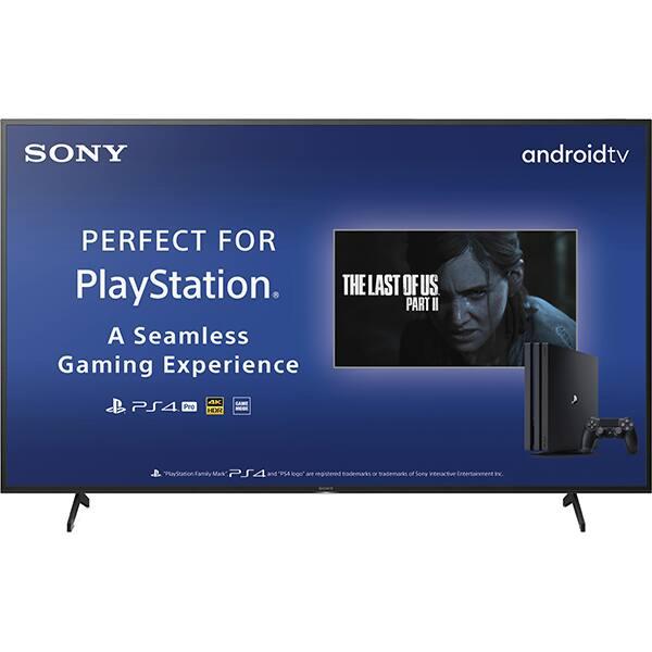 Televizor LED Smart SONY BRAVIA KD-55XH8096, Ultra HD 4K, 139cm