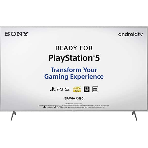 Televizor LED Smart SONY BRAVIA KD-65XH9077, Ultra HD 4K, 164cm