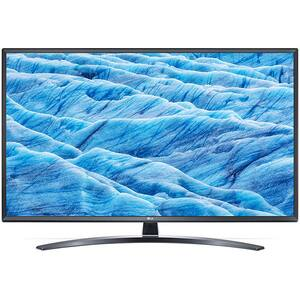 Televizor LED Smart LG 55UM7400PLB, Ultra HD 4K, HDR, 139 cm