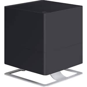Umidificator STADLER Oskar SFOSKARB, 3.5l, 18W, negru-argintiu