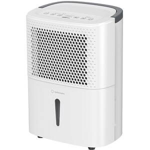 Dezumidificator de aer TURBIONAIRE SMART 14 eco, 14l/zi, 250W, alb-gri