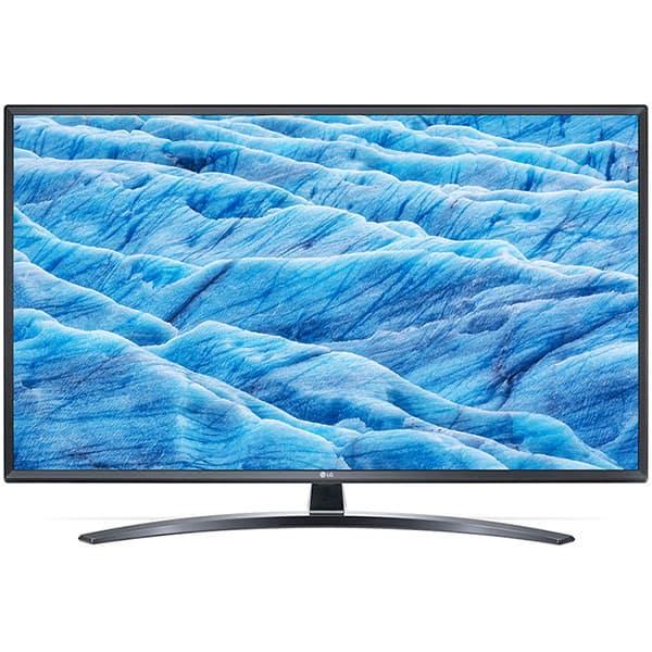 Televizor LED Smart LG 49UM7400PLB, Ultra HD 4K, HDR, 123 cm