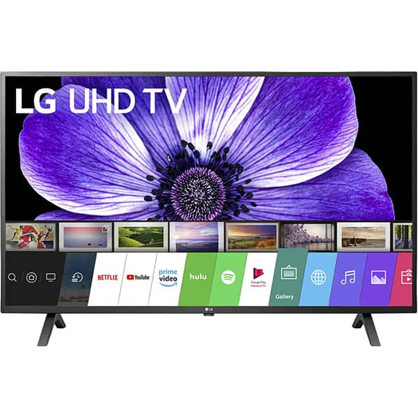Televizor Smart LED LG 50UN70003LA, 4K Ultra HD, HDR10, 126 cm