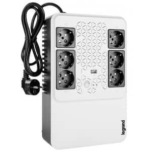 Unitate UPS LEGRAND Keor Multiplug, 800VA, AVR, Schuko