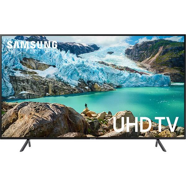 Televizor LED Smart SAMSUNG 65RU7172, Ultra HD 4K, HDR, 163 cm