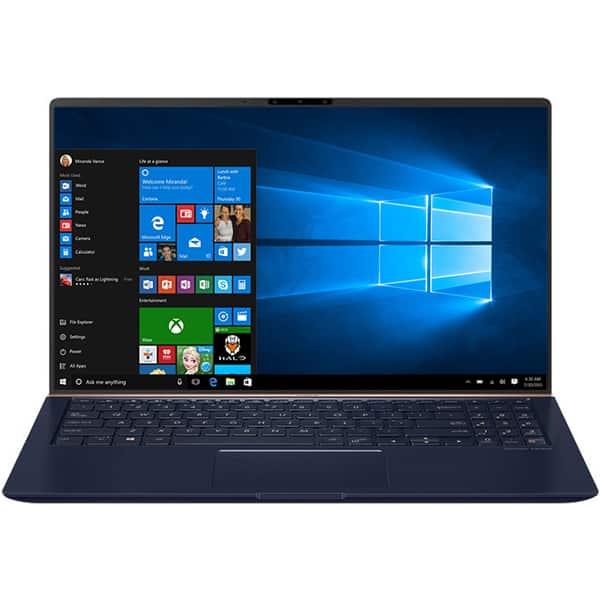 "Laptop ASUS ZenBook 15 UX533FD-A8011T, Intel® Core™ i7-8565U 4.6GHz, 15.6"" Full HD, 8GB, SSD 256GB, NVIDIA GeForce GTX 1050 MAX Q 2GB, Windows 10 Home, Blue"