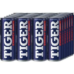 Bautura energizanta TIGER 0.25L x 24 cutii