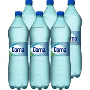 Apa minerala DORNA bax 1.25L x 6 sticle