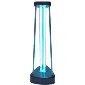 Lampa UVC germicida cu ozon V-TAC VT-3238, 38W, Timer, 60mp