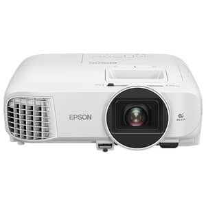 Videoproiector EPSON EH-TW5400, Full HD (1920 x 1080), alb