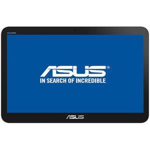 "Sistem PC All in One ASUS V161GAT-BD111D, 15.6"" HD Touch, Intel Celeron N4000 pana la 2.6GHz, 4GB, SSD 128GB, Intel UHD Graphics 600, Endless"