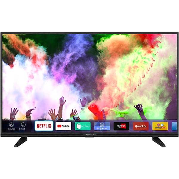 Televizor LED Smart VORTEX 32TD2070S, HD, 80cm