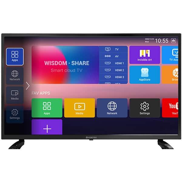 Televizor LED Smart VORTEX 32TPHDE1S, 81cm