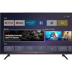 Televizor LED Smart VORTEX V50ESLN86S, Ultra HD 4K, 125 cm
