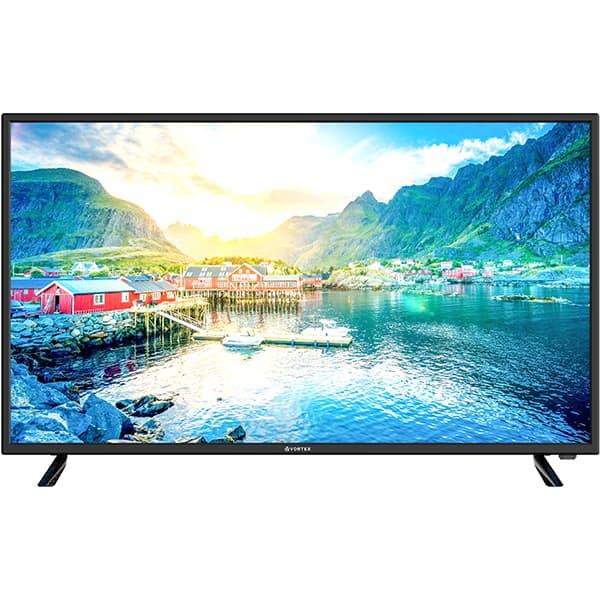 Televizor LED Smart VORTEX V40R5082S, Ultra HD 4K, 100cm