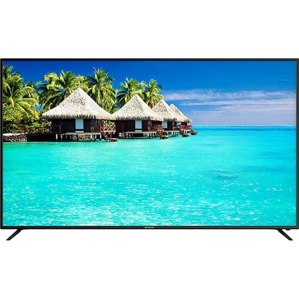Televizor LED Smart VORTEX V75R0112S, Ultra HD 4K, 190cm