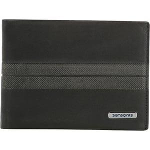 Portofel SAMSONITE Spectrolite SLG 005, negru-albastru