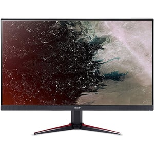 "Monitor Gaming LED IPS ACER Nitro VG270, 27"", Full HD, 75Hz, AMD FreeSync, negru"