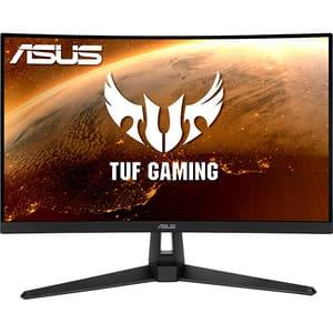 "Monitor Gaming LED VA ASUS TUF VG27WQ1B, 27"", WQHD, 165Hz, FreeSync, negru"
