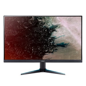 "Monitor Gaming LED IPS ACER Nitro VG280K, 28"", 4K UHD, 60Hz, HDR, FreeSync, negru"