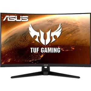 """Monitor Gaming curbat LCD VA ASUS TUF VG328H1B, 31.5"""", Full HD, 165Hz, FreeSync, negru"""