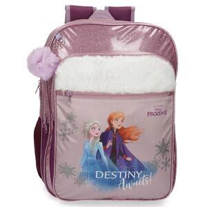 Ghiozdan scoala DISNEY Frozen Destiny Awaits 25524.61, mov