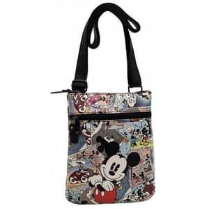 Geanta de umar DISNEY Mickey Comic 32355.51, multicolor