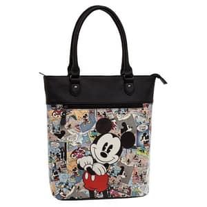 Geanta de mana DISNEY Mickey Comic 32374.51, multicolor