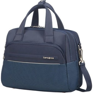 Beauty case voiaj SAMSONITE B-Lite Icon, 33 cm, albastru