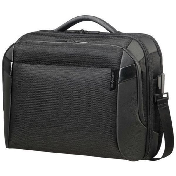 Geanta laptop SAMSONITE X-Rise, negru