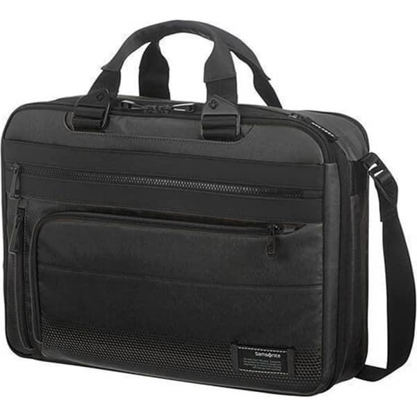 Geanta laptop SAMSONITE CityVibe 2.0 3Way, negru