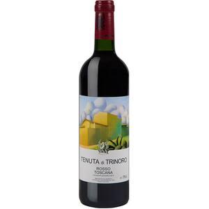 Vin rosu sec Tenuta Di Trinoro Toscana IGT 2011, 0.75L
