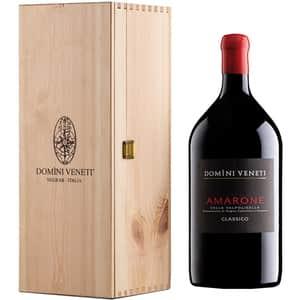 Vin rosu sec Domini Veneti Amarone, 3L + Cutie